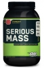 "Гейнеры ""ON Serious Mass 3lb"" (Производитель Optimum Nutrition)"