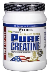 Weider Pure Creatine 600г