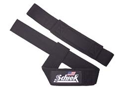 "Инвентарь ""Basic Padded Lifting Straps"" (Производитель Schiek)"