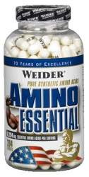 Weider Amino Essential 204капс.