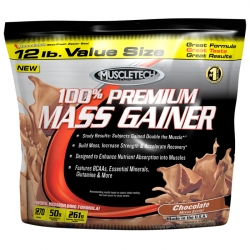 MT 100% Mass Gainer