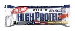 "Протеиновые ""Weider Low Carb High Protein 50 г"" (????????????? Weider)"