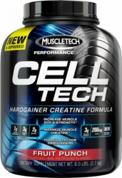 "Креатин ""MT Cell-Tech Performance Series 2700 г"" (Производитель MuscleTech)"
