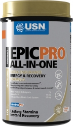 "Гейнеры ""USN Epic Pro All in One"" (Производитель USN)"