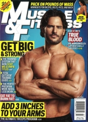 "Литература ""Muscle and Fitness №6"" (Производитель Журналы)"