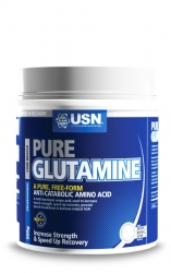"Глютамин ""USN Pure Glutamine Powder 500g"" (Производитель USN)"