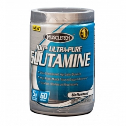 "Глютамин ""MT 100% Ultra-Pure Glutamine"" (Производитель MuscleTech)"