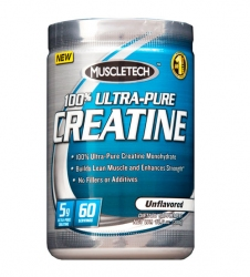 "Креатин ""MT 100% Ultra-Pure Creatine"" (Производитель MuscleTech)"