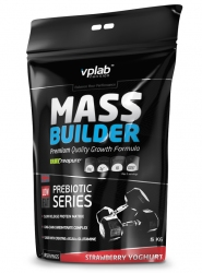 "Гейнеры ""VPLab Mass Builder"" (Производитель VPLab Nutrition)"