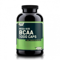 "BCAA ""ON BCAA 1000 400 caps"" (Производитель Optimum Nutrition)"