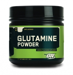 "Глютамин ""ON Glutamin Powder 600g"" (Производитель Optimum Nutrition)"
