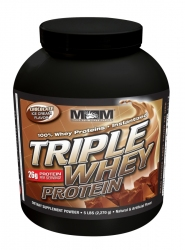 MM Max Triple Whey