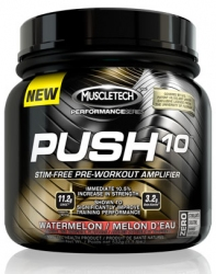 "Донаторы окиси азота ""MT Push 10 Performance Series"" (Производитель MuscleTech)"