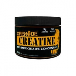 "Креатин ""Grenade Essentials Creatine 250 г"" (Производитель Grenade)"