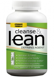 MM Cleanse And Lean 100 caps (09/13)