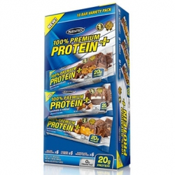 MT 100% Protein Plus Bar