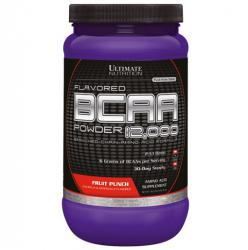 "BCAA ""Ultimate Nutrition BCAA 12000 Flavored"" (Производитель Ultimate Nutrition)"