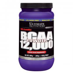 "BCAA ""Ultimate Nutrition BCAA Powder 12000"" (Производитель Ultimate Nutrition)"