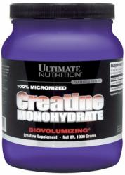 "Креатин ""Ultimate Nutrition 100% Micronized Creatine Monohydrate 1000g"" (Производитель Ultimate Nutrition)"