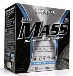 "Гейнеры ""Dymatize Elite Mass Gainer 4530 г"" (Производитель Dymatize)"
