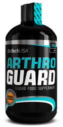"Глюкозамин и Хондроитин ""BioTech USA Arthro Guard Liquid 500 мл"" (Производитель BioTech USA)"