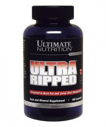 "Термогеники ""Ultimate Nutrition Ultra Ripped 90caps"" (Производитель Ultimate Nutrition)"
