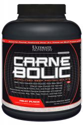 "Говяжий протеин ""Ultimate Nutrition CarneBOLIC™ 3.57lb"" (Производитель Ultimate Nutrition)"