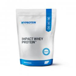 "Сывороточные ""Myprotein Impact Whey 5000 г"" (Производитель Myprotein)"