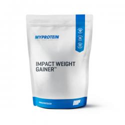 "Гейнеры ""Myprotein Impact Weight Gainer 2500 г"" (Производитель Myprotein)"