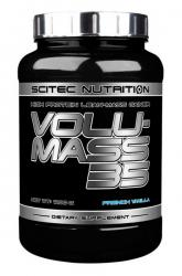 "Гейнеры ""Scitec Nutrition Volumass 35 1200 г"" (Производитель Scitec Nutrition)"