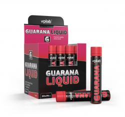 "Гуарана и кофеин ""VPLab Guarana Liquid"" (Производитель VPLab Nutrition)"
