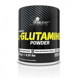 "Глютамин ""OLIMP L-Glutamine powder 250 г"" (Производитель OLIMP)"