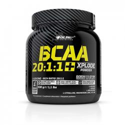"BCAA ""OLIMP BCAA 20:1:1 Xplode powder 500 g"" (Производитель OLIMP)"