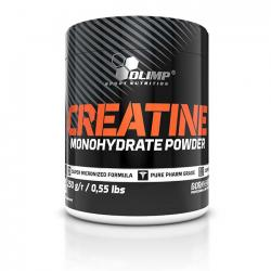 "Креатин ""OLIMP Creatine Monohydrate Powder 250 г"" (Производитель OLIMP)"