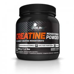 "Креатин ""OLIMP Creatine Monohydrate Powder 550 г"" (Производитель OLIMP)"