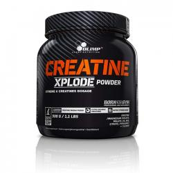 "Креатин ""OLIMP Creatine Xplode Powder 500 г"" (Производитель OLIMP)"