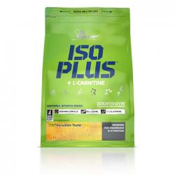 "Растворимые изотоники ""OLIMP Iso Plus Powder 1505 г"" (Производитель OLIMP)"