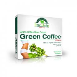 "Липотропики ""OLIMP Labs Green Coffee Premium 30 капсул"" (Производитель Olimp Labs)"