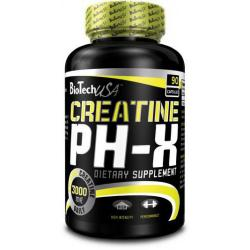 "Креатин ""BioTech USA Creatine pH-X 90 caps"" (Производитель BioTech USA)"