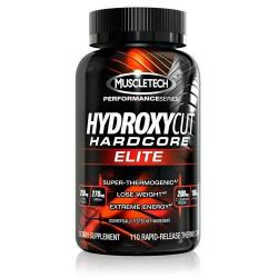 "Термогеники ""Muscle Tech Hydroxycut Hardcore Elite 110 капс"" (Производитель MuscleTech)"