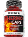 "Термогеники ""Weider Thermo Caps 120 капсул"""