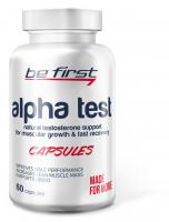 Be First / Alpha test  / 60 caps