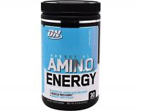 Optimum Nutrition / Essential Amino Energy  / 30 serv / Cotton candy