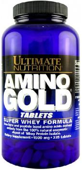 Ultimate Nutrition / Amino Gold Formula 1500mg / 325 tab