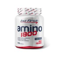 Be First / Amino 1800  / 210 tab