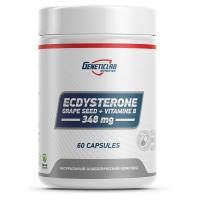 GeneticLab / Ecdysterone / 60 капс