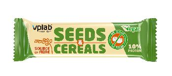 VPLAB / Seed&Cereals Bar / 30 g