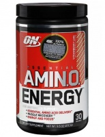 Optimum Nutrition / Amino Energy / 30 portions / Ice Mocha-Cappuchino