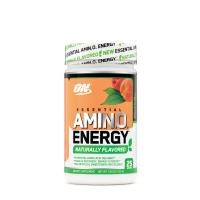 Optimum Nutrition / Essential Amino Energy Naturally / 25 serv / Peach tea